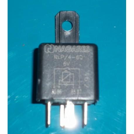 Relais 12 - 6V MD 630 / 650