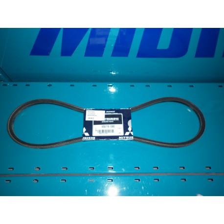 Courroie d'alternateur MIDIF MD 630