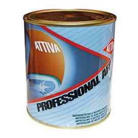 Antifouling matrice dure Professional AFP 2.5L