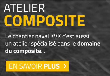 Atelier composite KVK