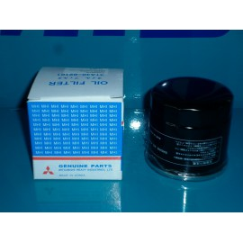 Filtre à huile MIDIF MD 630